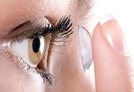 8d225e1c80 -Cosmeticas: Son lentes de contacto blandas que cambian el color del iris.  Pueden ser neutras o con graduación, desechables o convencionales.